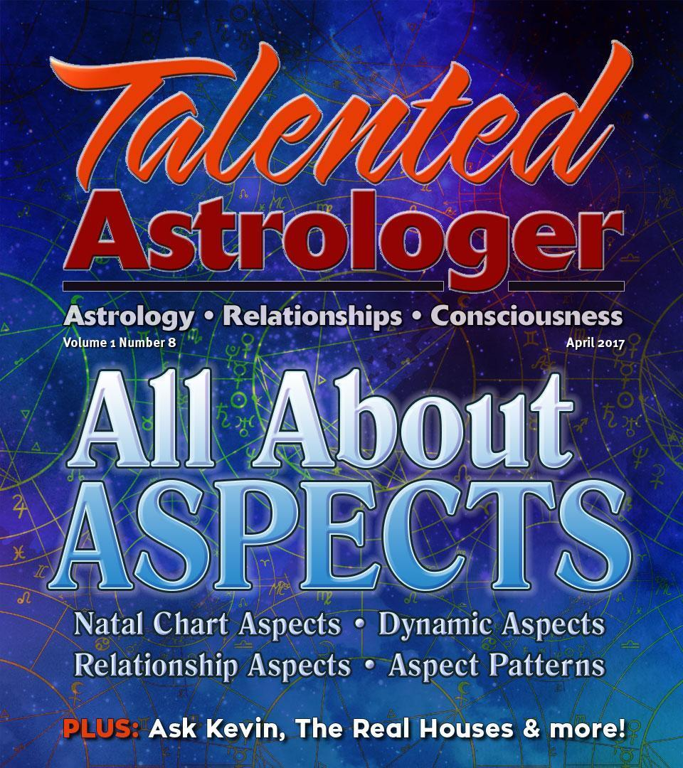 April 2017 Talented Astrologer