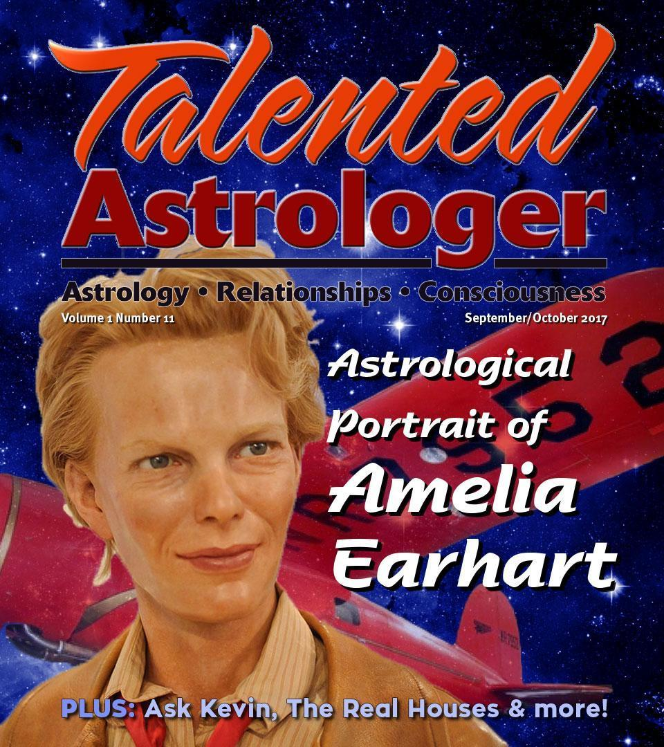 September/October 2017 Talented Astrologer