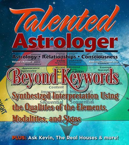 January 2017 Talented Astrologer