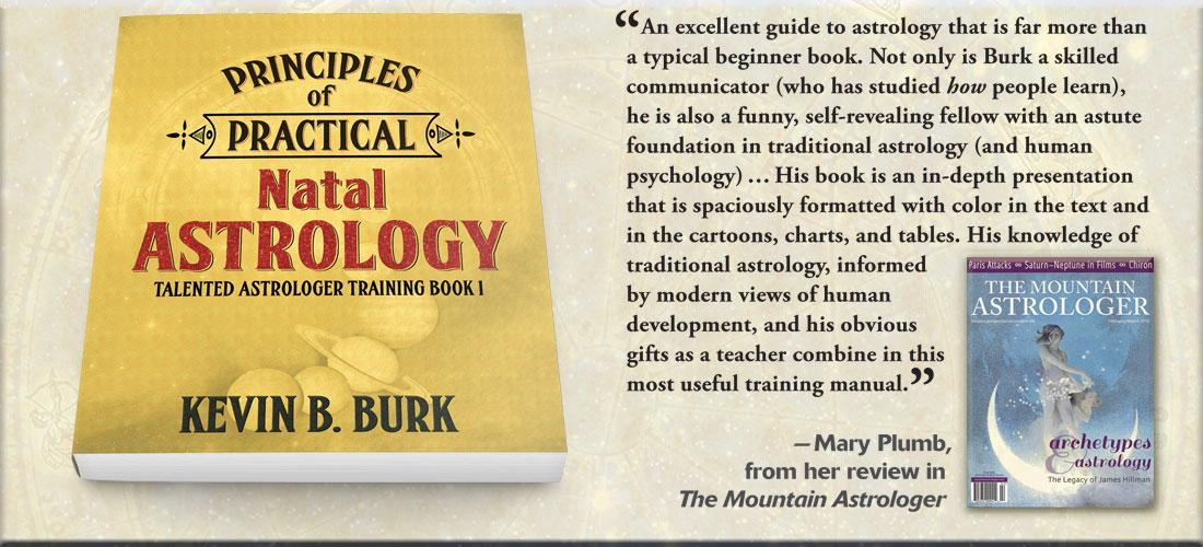 Rave Review in The Mountain Astrologer!