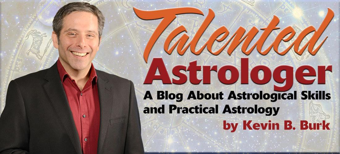 Talented Astrologer Blog