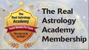 The Real Astrology Academy Membership
